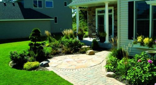 Landscaping Gallery 4